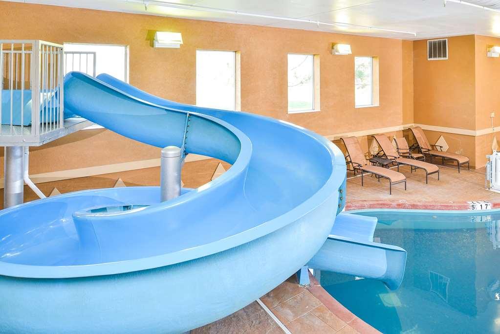 Best Western Plus Midwest Inn & Suites - Salina, KS 67401