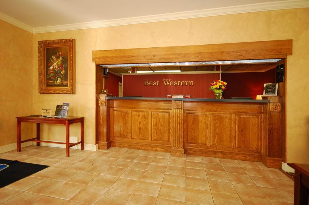 Best Western Forest Inn - Franklin, LA 70538