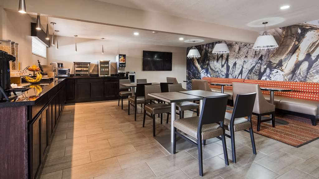 Best Western Minden Inn - Minden, LA 71055