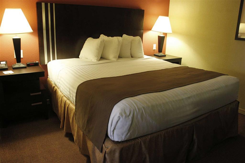 Best Western Airport Inn - Monroe, LA 71202
