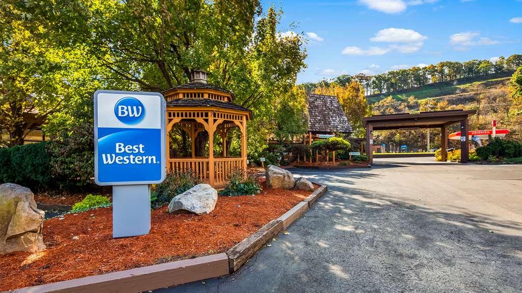 Best Western Braddock Inn