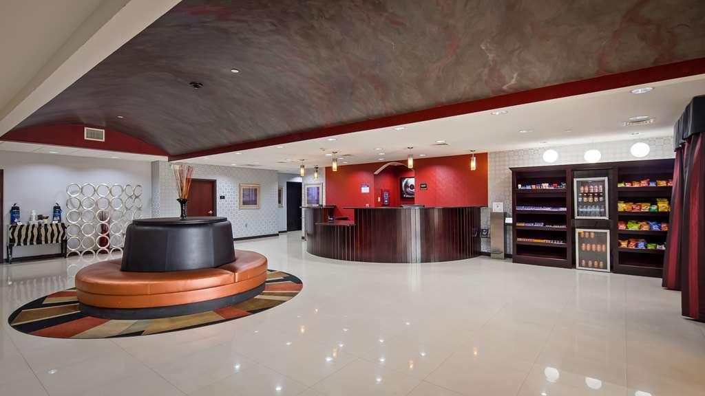 Best Western Plus Goodman Inn & Suites