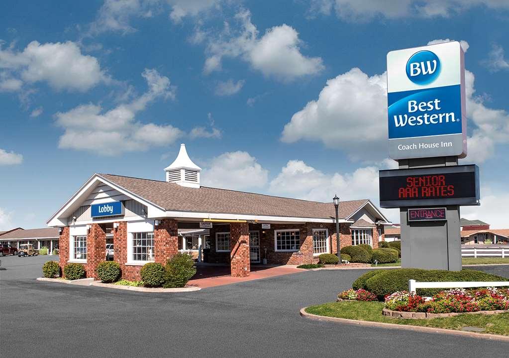 Best Western Plus Coach House