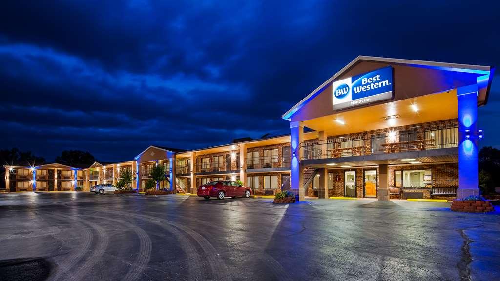 Best Western Montis Inn