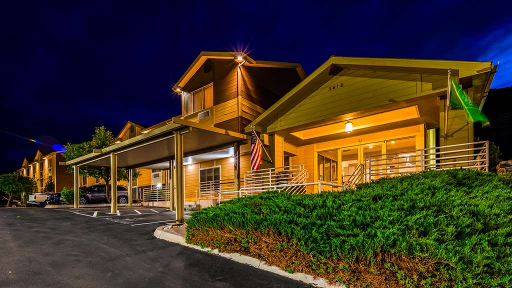 Best Western Topaz Lake Inn
