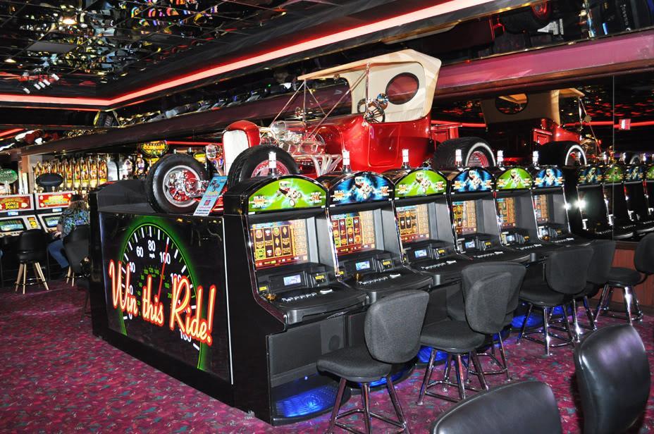 Best western plus casino vegas