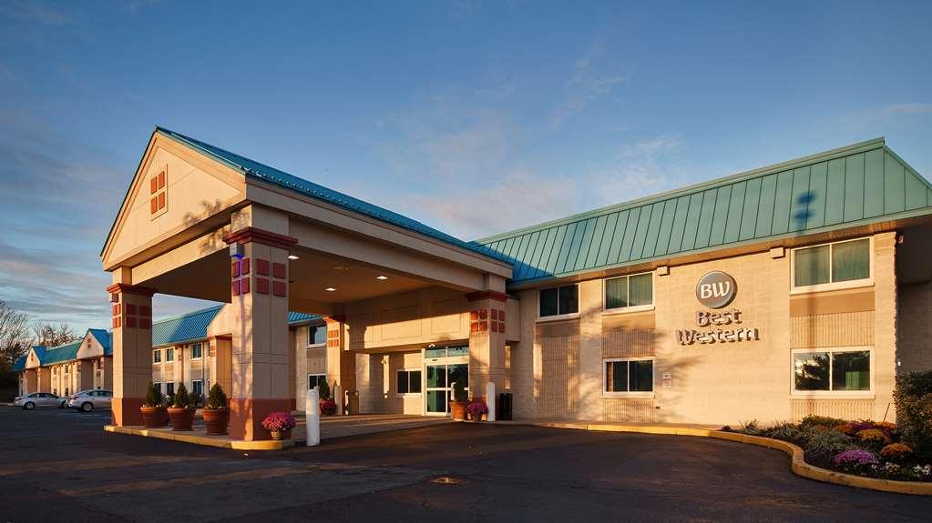 Best Western Burlington Inn