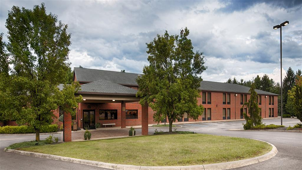Best Western Caldwell Inn