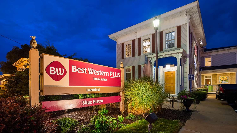 BEST WESTERN PLUS Lawnfield Inn & Suites