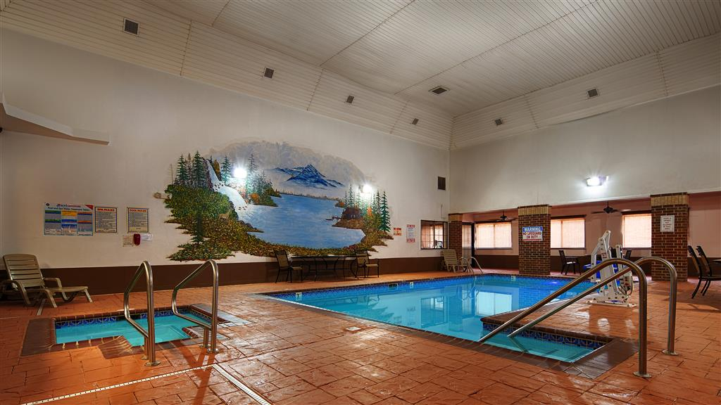 Best Western Edmond Inn Suites In Edmond Ok Free