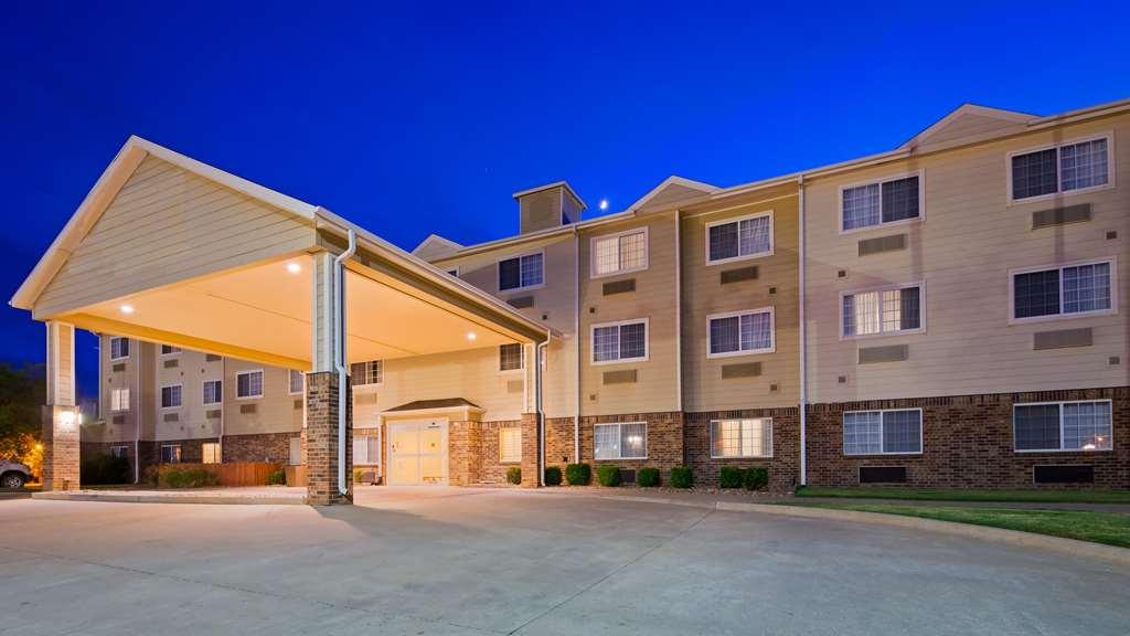 SureStay Hotel by Best Western Blackwell