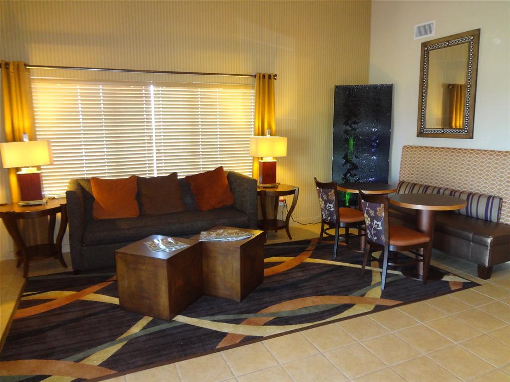 Best Western Plus Woodland Hills Hotel And Suites Tulsa Ok