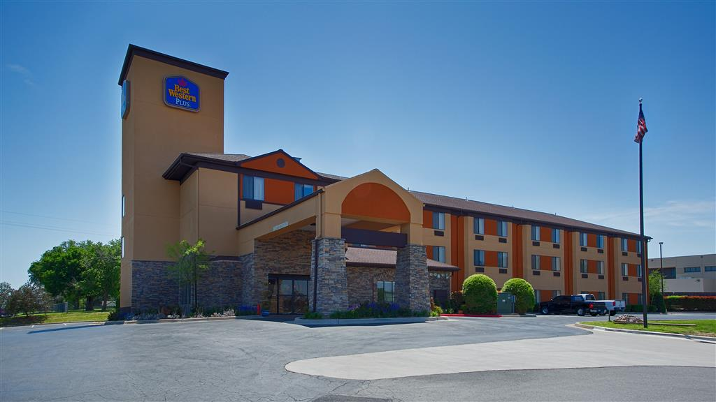 best western plus woodland hills hotel suites in tulsa