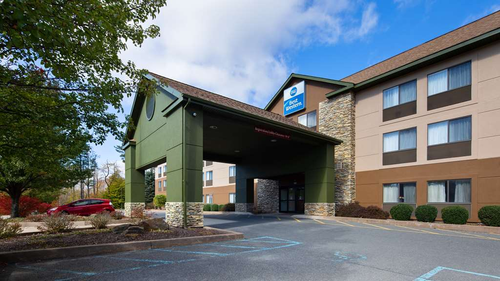 Best Western Inn at Blakeslee-Pocono