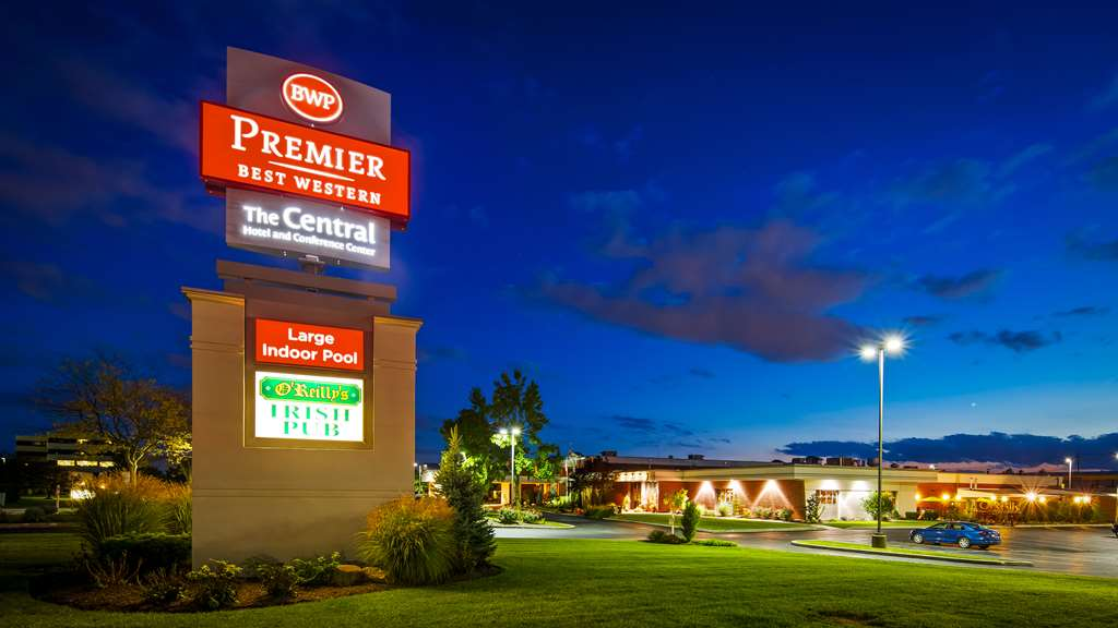 Best Western Premier The Central Hotel