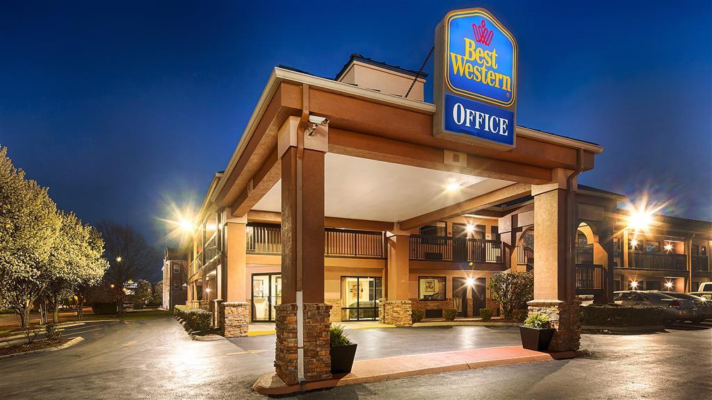 Best Western Chaffin Inn