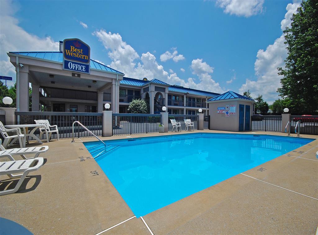 Best Western Chaffin Inn Murfreesboro Tn