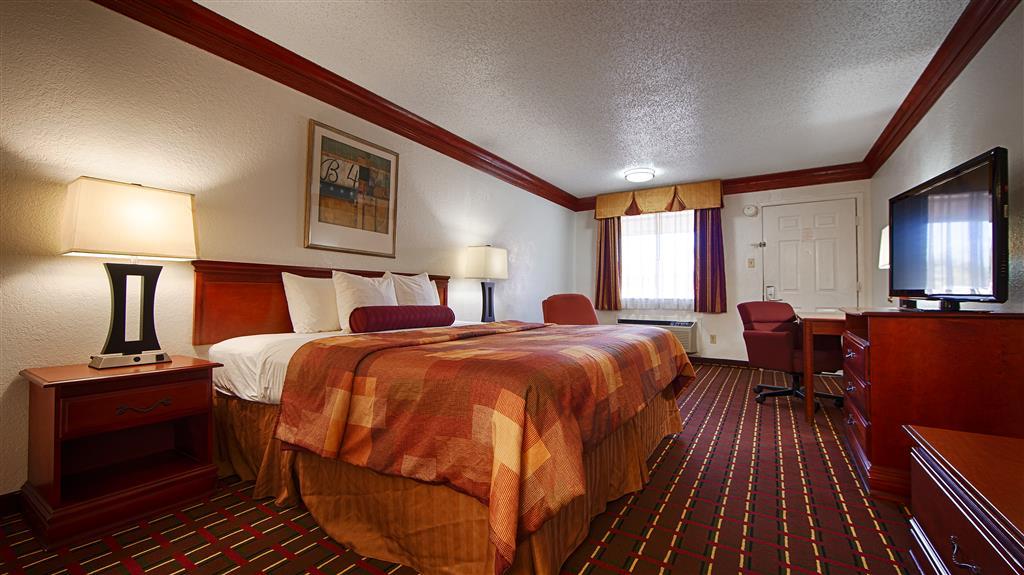 Best Western Decatur Inn - Decatur, TX 76234