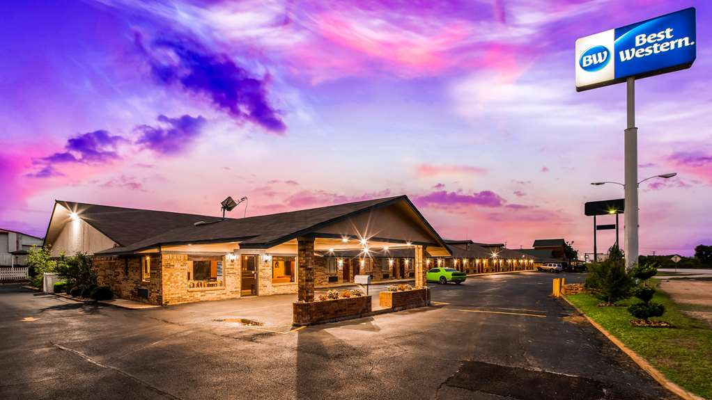 Best Western Decatur Inn