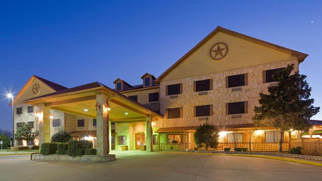 Best Western Dinosaur Valley Inn & Suite