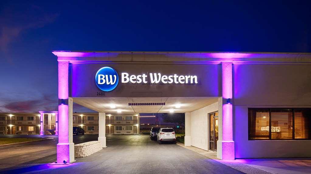 Best Western Taylor Inn