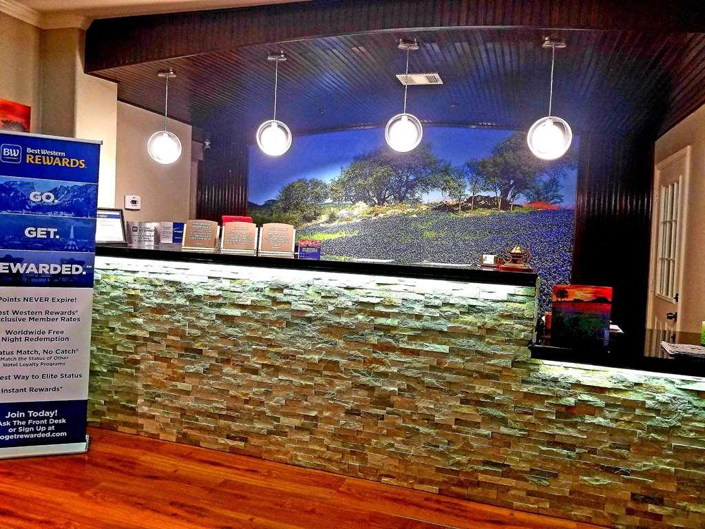 Best Western Post Oak Inn