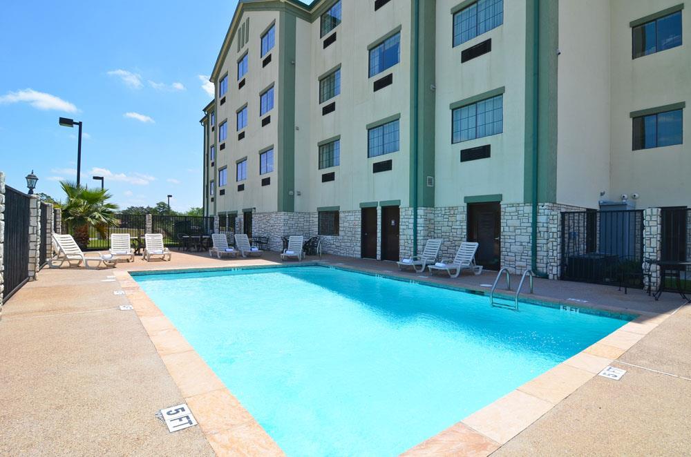 Hotels Near La Grange Tx