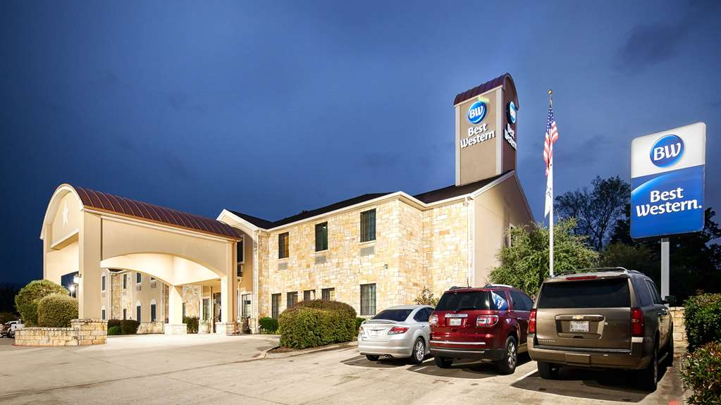 Best Western Mineola Inn