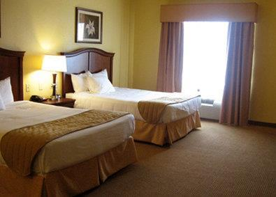 Best Western Plus Sweetwater Inn & Suites - Sweetwater, TX 79556