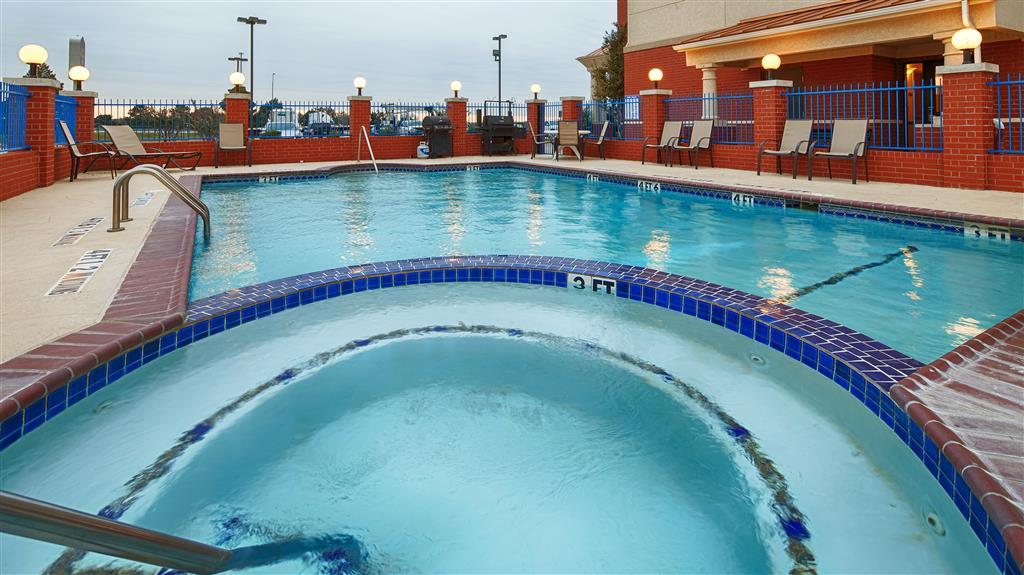 Best Western Plus Sweetwater Inn & Suites - Sweetwater, TX 79556