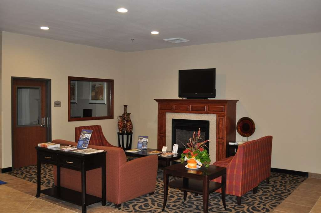 Best Western Oasis Inn