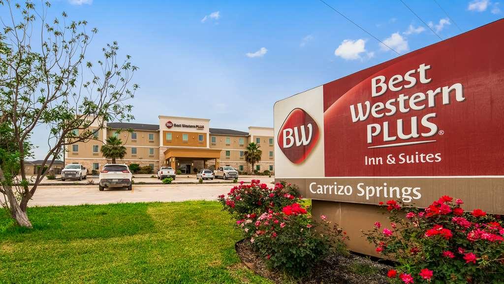 Best Western Plus Carrizo Springs Inn