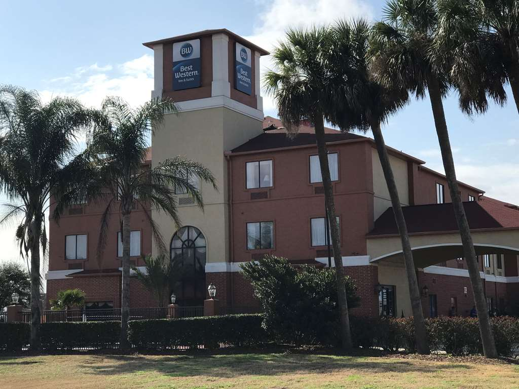 Best Western Orange Inn & Suites