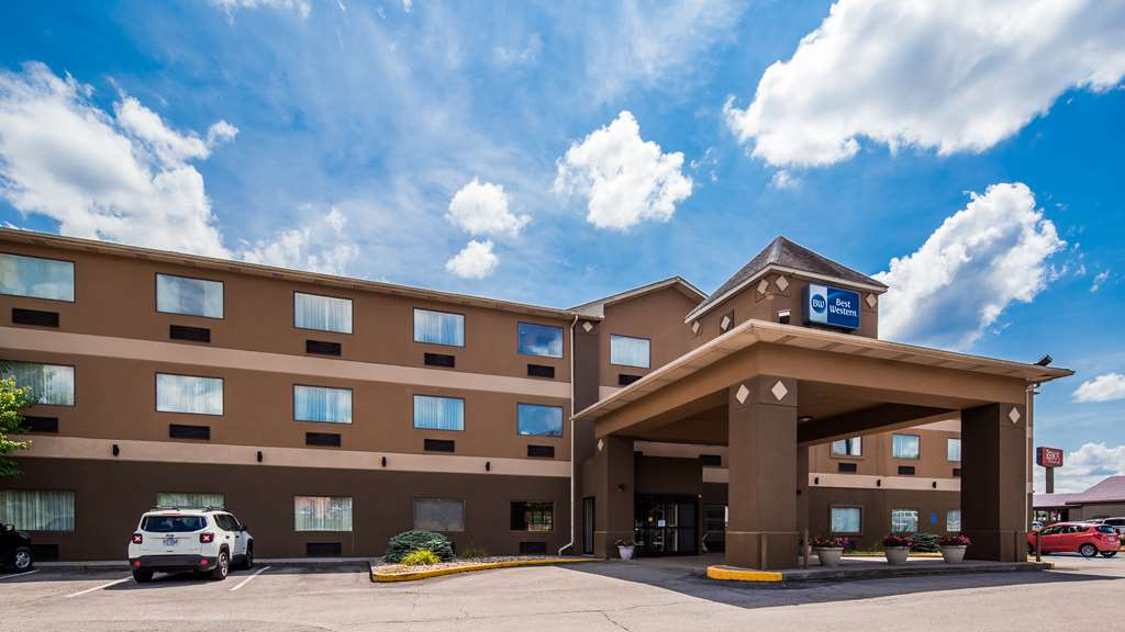 Best Western of Wise