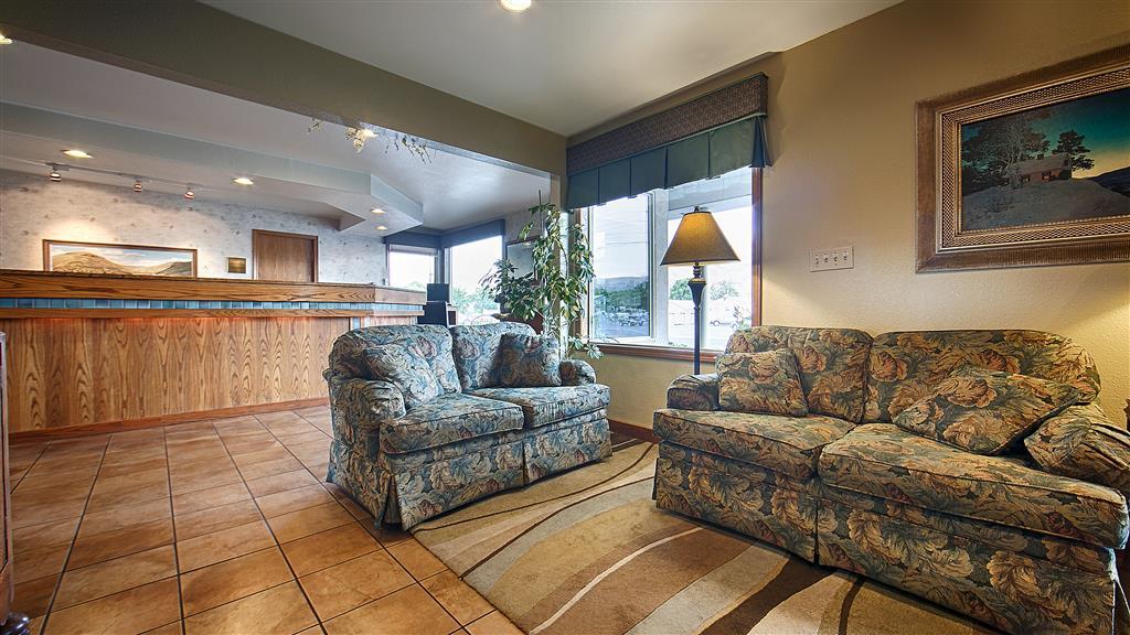 Best Western Rivertree Inn - Clarkston, WA 99403