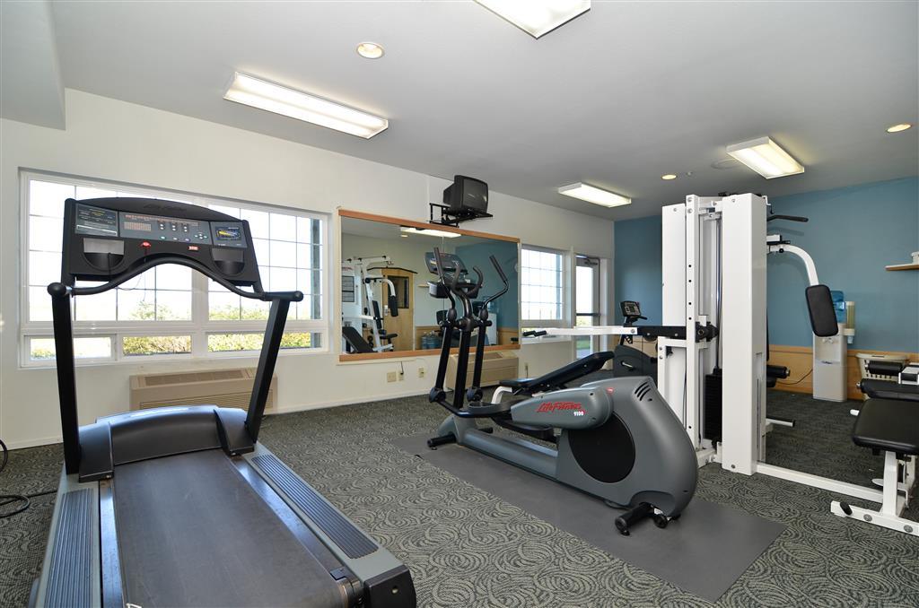 Best Western Lighthouse Suites Inn - Hoquiam, WA 98569