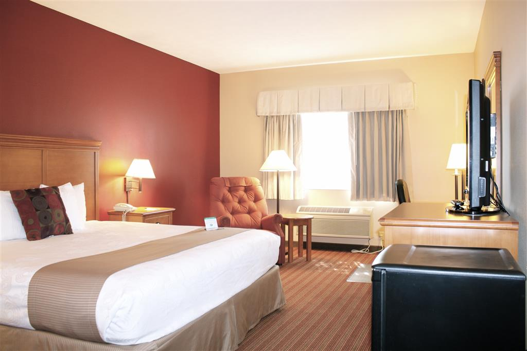 Best Western Plus The Inn At Horse Heaven - Prosser, WA 99350