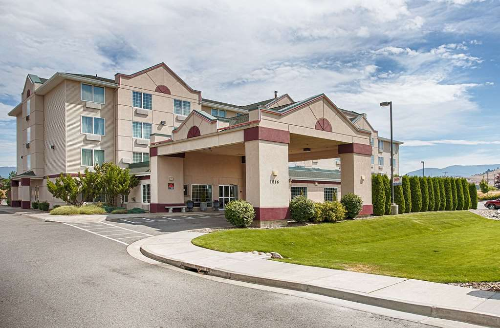 Best Western Plus Liberty Lake Inn
