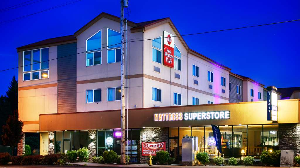 Best Western Plus Battle Ground Inn Stes