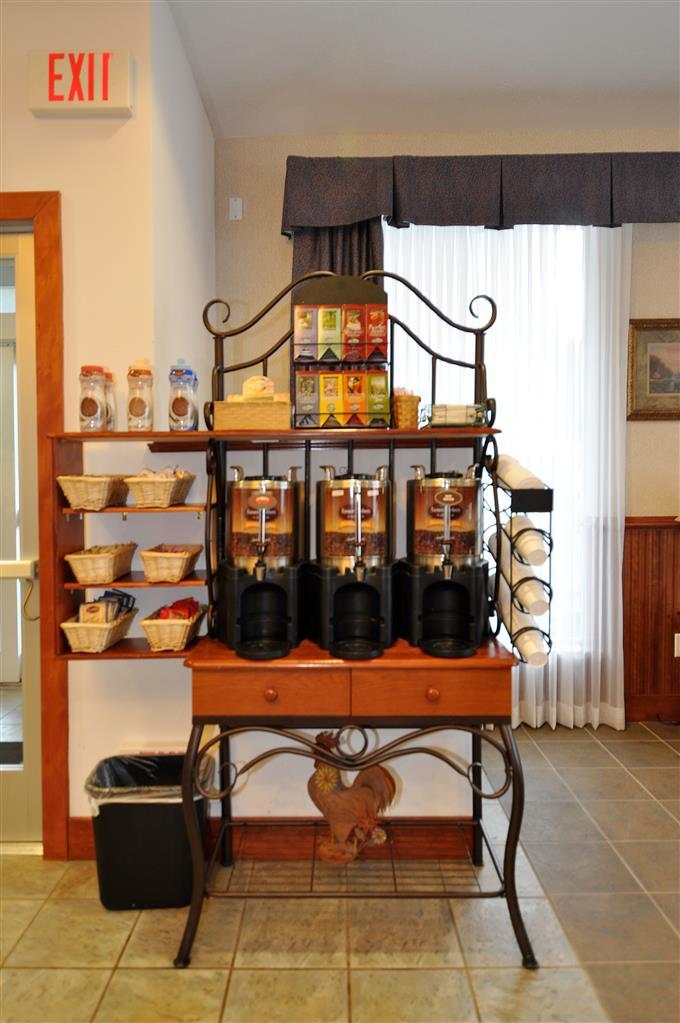 Best Western Wheatland Inn - Colfax, WA 99111