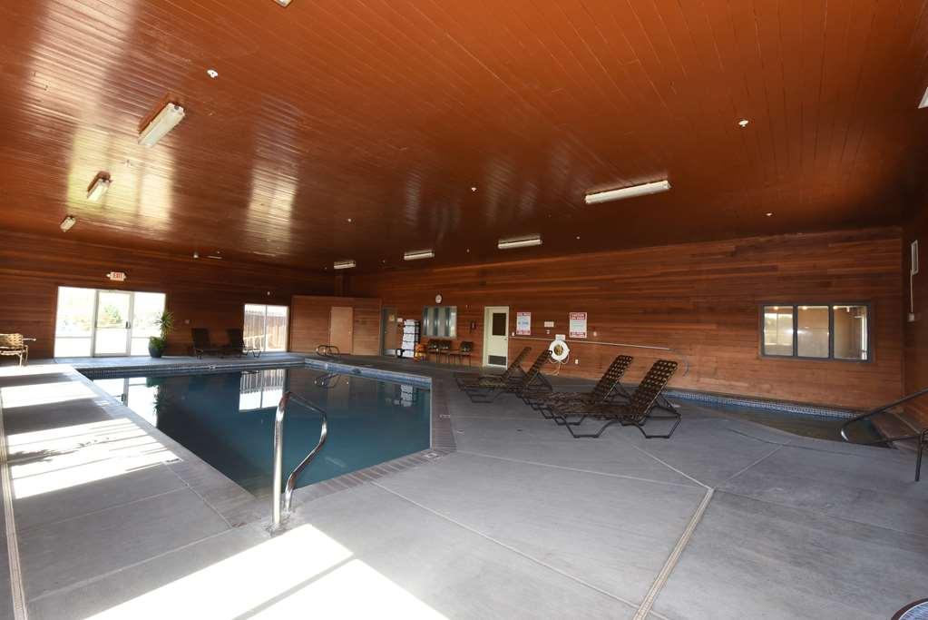Best Western Plus Vintage Valley Inn - Zillah, WA 98953