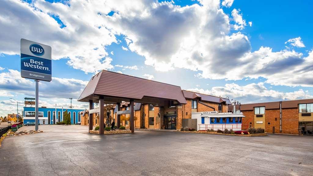 Best Western Bridgeview Hotel