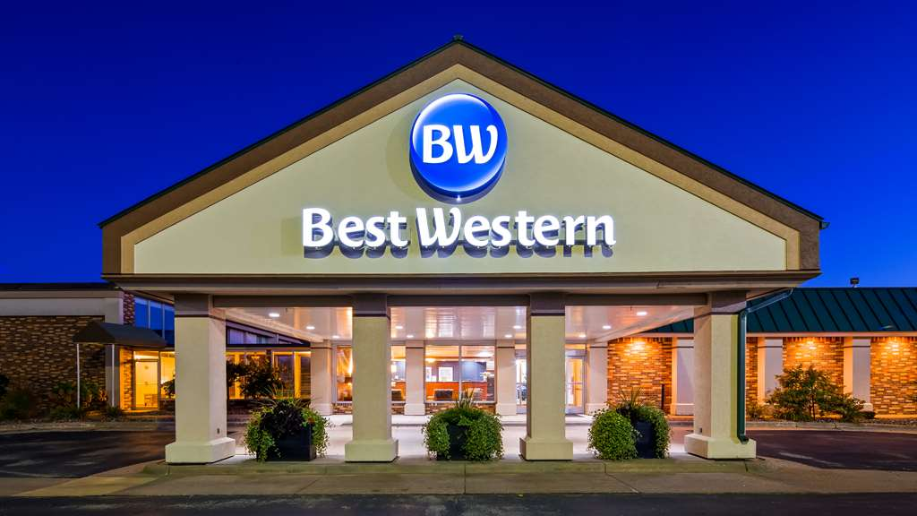 Best Western Hotel Eau Claire Wi