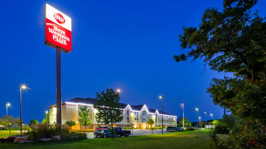 Best Western Plus Wausau/Rothschild