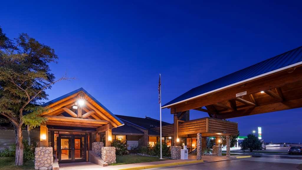 Best Western Tower West Lodge