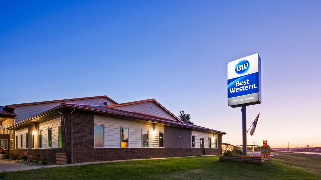 Best Western Inn at Sundance