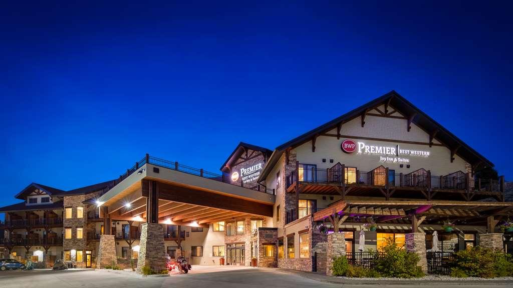 Best Western Premier Ivy Inn and Suites
