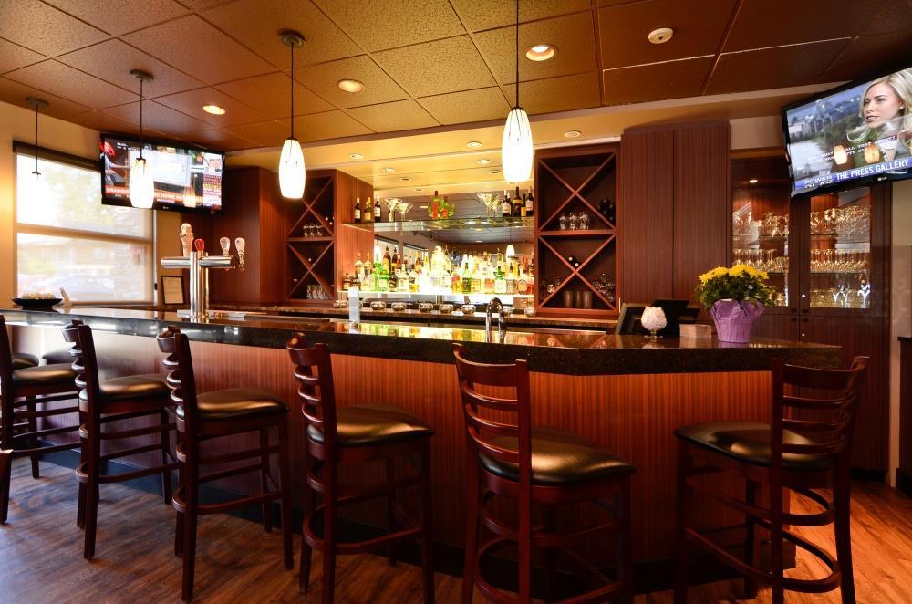 BEST WESTERN PLUS Langley Inn