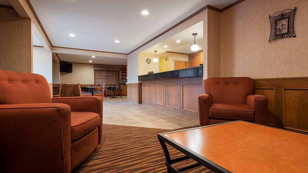 Best Western Salmon Arm Inn