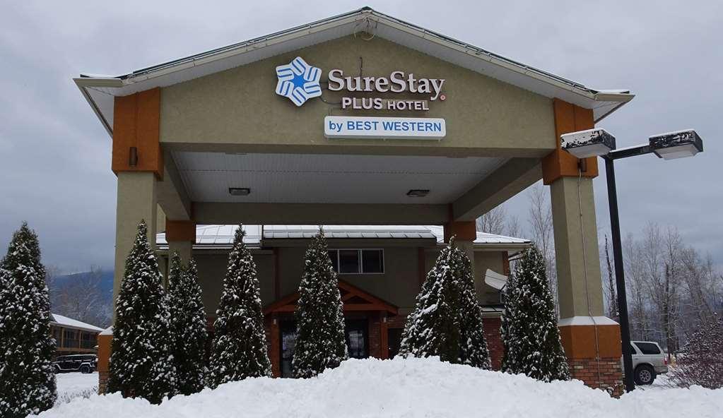 SureStay Plus by BW Salmon Arm